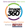 Signs By Tomorrow Aberdeen is now Image360 Harford